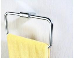 Wieszak na ręczniki prostokątny Art Platino Doreo DOR-97041