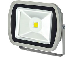Brennenstuhl Reflektor LED COB, L CN 180 V2, IP65, 80 W, 1171250821