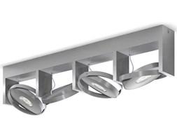 Philips Reflektor Particon 4x4,5 W, szary, 531544816
