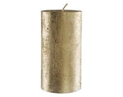 Rustic świeca