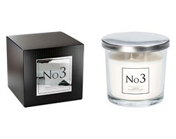 Premium No. 3 świeca zapachowa