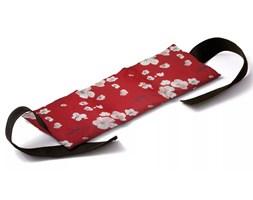 Sissel Pas rozgrzewający, 50x17 cm, wzór kwitnącej wiśni, SIS-150.002