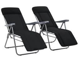 Krzesło Ogrodowe Składane Z Podnóżkiem Pomysły Inspiracje