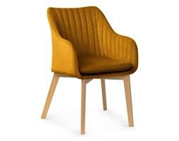 Krzesło JUAN II miodowy