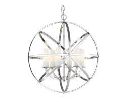 Lampa wisząca ORLANDO I P06441CH Cosmolight P06441CH