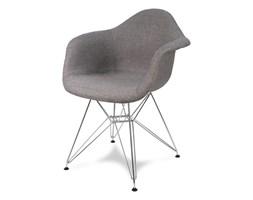 92ce7a99ab2de3 ... nowoczesne na drewnianych bukowych nogach stylowe do salonu szare 212  AB · Krzesło patchwork na metalowych chromowanych nogach do salonu MILANO  YC-24-AB
