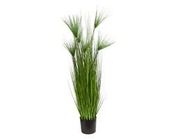 Sztuczna trawa roślina w doniczce do salonu biura Trawa Cycas 152 cm TR-CYA-152-I