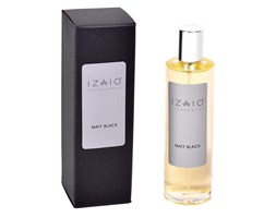 Room spray Izaio Matt Black 100 ml