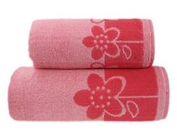 Ręcznik Greno Paloma 2 Różowy