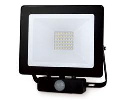 Naświetlacz LED z czujnikiem ruchu 30W barwa zimna 6K