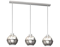 Lampa wisząca COMO III crystal Milagro 573