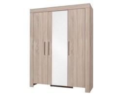 Szafa 3-drzwiowa OMAR