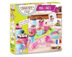 Smoby Chef - Zestaw do robienia ciasta 312101