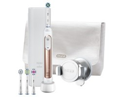 Oral-B Genius 9300 Rose Gold
