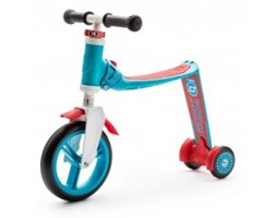 Scoot & Ride Highwaybaby PLUS 2w1 Blue 96190