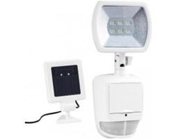 Duracell Lampa ogrodowe LED  Light  120Lumen