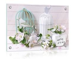 ccb3ed6def9750 skrzyneczki drewniane na kwiaty - pomysły, inspiracje z homebook