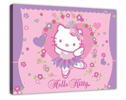 Obraz Hello Kitty PPD431O1