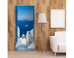 Fototapeta na drzwi Greckie wakacje c-B-0216-a-b