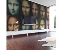 Fototapeta Mona Lisa (pop art) 10060907-9
