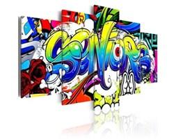 Obraz Młodzieżowy świat i-A-0109-b-n