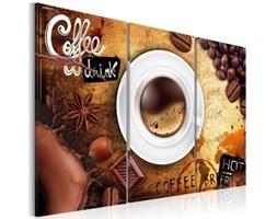 Obraz Filiżanka kawy j-A-0012-b-f
