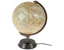 Globus podświetlany LED - Antik - średnica 30 cm