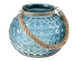 Lampion - Seaside - duży niebieski