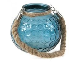 Lampion - Seaside - mały niebieski