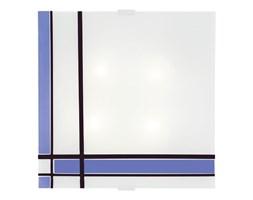EGLO 87501 -Plafon PIET 2xE14/40W niebieski
