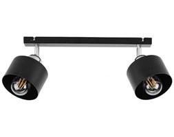 Lampa Sufitowa Nowoczesna Plafon Metal