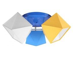 Lampa Sufitowa Diament Dziecięca Kolorowa