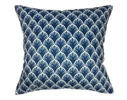 Welurowa poduszka dekoracyjna Pierre, Rozmiar: 45 x 45 cm