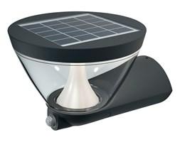 Osram - LED Kinkiet solarny z czujnikiem ENDURA LED/5W/ czarny