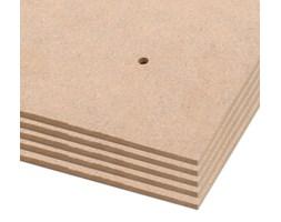 vidaXL Tablice plakatowe DIN A1, 20 szt., płyta HDF, 860x620x3 mm