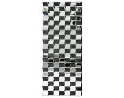 Ajmal Shadow Dekoracyjne Lustro Nowoczesne Glamour 60x150cm
