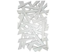 MOLINARD Elements Dekoracyjne Lustro Nowoczesne Glamour 80x120cm