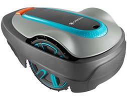 GARDENA Robot koszący GARDENA Sileno City 500