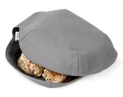Pokrywka do koszyka na pieczywo DUSTY GREY - Rosendahl  - DECOSALON - 100% zadowolonych klientów!
