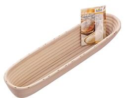 Koszyk do wyrastającego chleba podłużny 38 cm - Birkmann  - DECOSALON - 100% zadowolonych klientów!