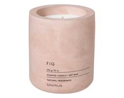 Świeca zapachowa ROSE DUST, wys. 11 cm - Blomus  - DECOSALON - 100% zadowolonych klientów!
