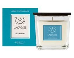 Świeca zapachowa Wild waterfal 8x8 cm - Lacrosse  - DECOSALON - 100% zadowolonych klientów!