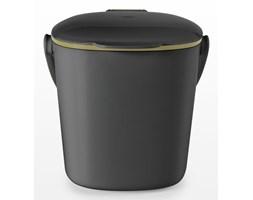 Kompostownik czarny - Good Grips - OXO  - DECOSALON - 100% zadowolonych klientów!