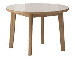 Stół NICO ( Lacobel ) FI 100/200