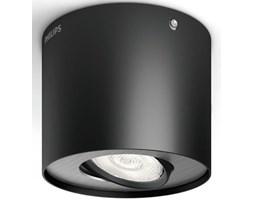 Philips myLiving Reflektor LED Phase, 4,5 W, czarny, 533003016