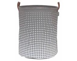 Sealskin Kosz na pranie Speckles, szary 60 L, 361892012