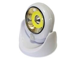 LED Kinkiet zewnętrzny z czujnikiem LED/3W/4xAA
