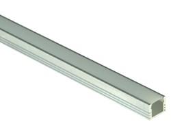 PROFIL LED PDS4 3m MLECZNA