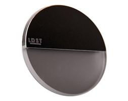 LDST RO-01-SC-BC4 - LED Oświetenie schodowe ROBIN 4xLED/1,2W/230V czarne matowe