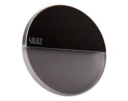 LDST RO-01-CB-BZ4 - LED Oprawa schodowa ROBIN 4xLED/1,2W/230V błyszcząca czarna